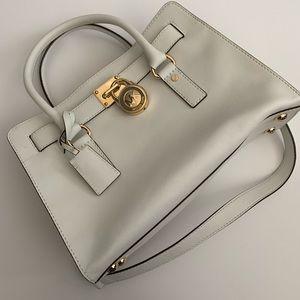 Michael Kors Hamilton Bag - Like Brand New
